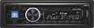 Alpine - CD - Built-In Bluetooth - Car Stereo Receiver