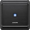 Alpine - 300W Class D Bridgeable Multichannel Amplifier with Variable Crossover