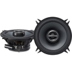 "Alpine - Type-S 5-1/4"" 2-Way Coaxial Car Speakers with Poly-Mica Cones (Pair)"