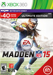 Madden NFL 15: Ultimate Edition - Xbox 360