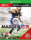 Madden NFL 15: Ultimate Edition - Xbox One