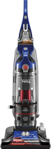 Hoover - WindTunnel 3 Pro Pet HEPA Bagless Upright Vacuum - Cobalt Blue