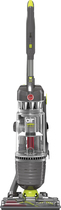 Hoover - WindTunnel 3 Air Pro Bagless Upright Vacuum - Silver/Green