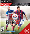 FIFA 15: Ultimate Team Edition - PlayStation 3