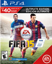 FIFA 15: Ultimate Team Edition - PlayStation 4