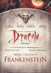 Bram Stoker's Dracula/mary Shelly's Frankenstein (dvd) 7561998