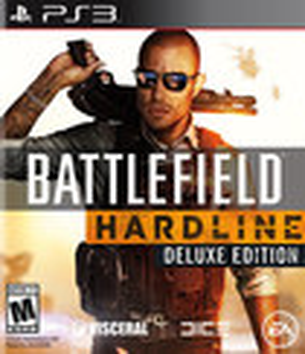 Battlefield Hardline: Deluxe Edition - Xbox One