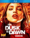From Dusk Till Dawn: Season 1 [3 Discs] (blu-ray) 7566065