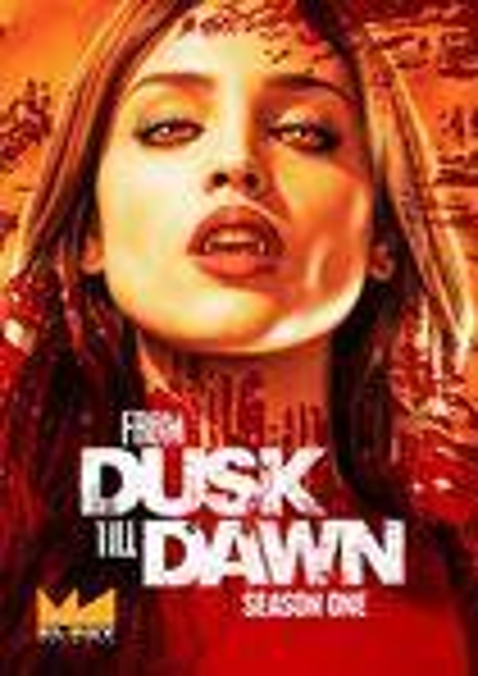 From Dusk Till Dawn: Season 1 [3 Discs] (dvd) 7566092