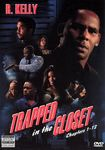 R. Kelly: Trapped In The Closet, Chapters 1-12 (dvd) 7567475