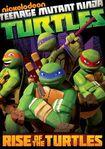 Teenage Mutant Ninja Turtles: Rise Of The Turtles (dvd) 7571185