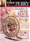 Diary Of A Mad Black Woman (dvd) 7573789