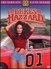 The Dukes Of Hazzard: The Complete Fifth Season [8 Discs] (dvd) 7575625