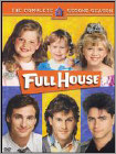 Full House: The Complete Second Season [4 Discs / Full] (DVD) (Eng)