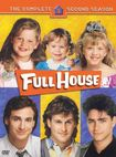 Full House: The Complete Second Season [4 Discs] (dvd) 7575652