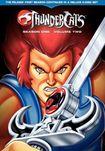 Thundercats: Season 1, Vol. 2 [6 Discs] (dvd) 7575705