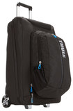 Thule - Crossover 60L Wheeled Upright - Black
