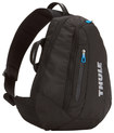 "Thule - Crossover Sling Pack for 13"" Apple® MacBook® Pro - Black"