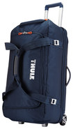 Thule - Crossover 87L Wheeled Duffel Bag - Stratus