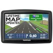 "TomTom - Start 50M 5"" GPS with Lifetime Map Updates - Black"