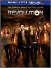 Revolution: The Complete Second Season [9 Discs] (Blu-ray Disc) (Enhanced Widescreen for 16x9 TV) (Eng/Spa/Por)