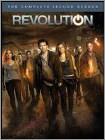 Revolution: The Complete Second Season [5 Discs] (DVD) (Eng/Por)