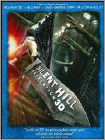 Silent Hill: Revelation (Blu-ray 3D) (Ultraviolet Digital Copy) (Eng) 2012