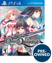 Omega Quintet - Pre-owned - Playstation 4