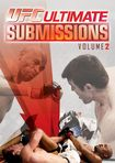 Ultimate Fighting Championship: Ultimate Submissions 2 (dvd) 7588346