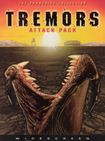 Tremors Attack Pack [2 Discs] (dvd) 7592544