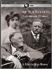 Ken Burns: The Roosevelts (dvd) (7 Disc) (boxed Set) 7595126