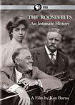 Ken Burns: The Roosevelts [7 Discs] (dvd) 7595126