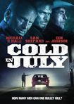 Cold In July (dvd) 7595162