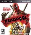 Deadpool - PlayStation 3