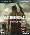 The Walking Dead: Survival Instinct - PlayStation 3