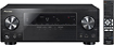 Pioneer - 700W 5.1-Ch. Network-Ready 4K Ultra HD and 3D Pass-Through A/V Home Theater Receiver