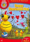 Miss Spider's Sunny Patch: Happy Heartwood Day (dvd) 7609386