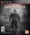 Dark Souls II - PlayStation 3