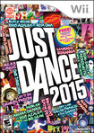 Just Dance 2015 - Nintendo Wii