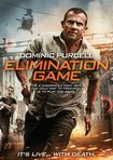 Elimination Game (dvd) 7613062