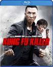 Kung Fu Killer [blu-ray] 7613387