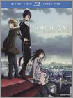 Noragami: The Complete First Season (blu-ray Disc) (4 Disc) 7613396