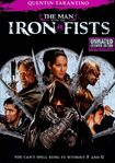 The Man With The Iron Fists [unrated] (dvd) 7614044