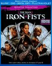 The Man With The Iron Fists [unrated] [2 Discs] [blu-ray/dvd] 7614071