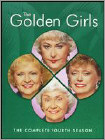 Golden Girls: The Complete Fourth Season [3 Discs] (DVD) (Eng)