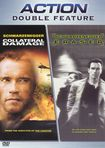 Collateral Damage/eraser (dvd) 7615093
