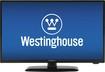 "Westinghouse - 24"" Class (23.8"" Diag.) - Led - 1080p - Hdtv - Black"
