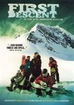 First Descent (dvd) 7619589