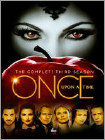 Once Upon a Time: The Complete Third Season [5 Discs] (DVD) (Enhanced Widescreen for 16x9 TV)