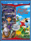 Adventures Of Ichabod & Mr Toad / Fun & Fancy Free (blu-ray Disc) 7620052